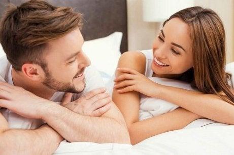exerciții pentru îmbunătățirea potenței erecției