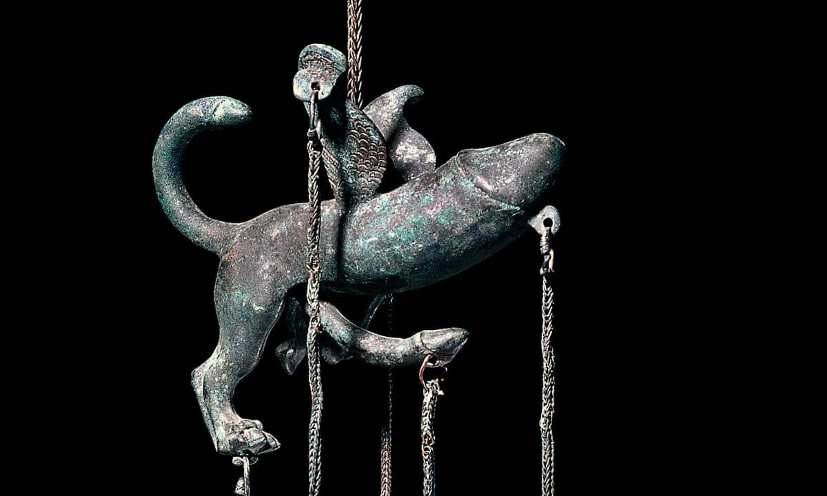 penis în Roma antică din cauza a ceea ce penisul se poate micșora