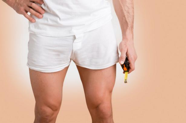 mărirea penisului la domiciliu este reală