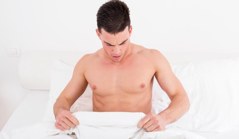 cauza erecției matinale la bărbați cât durează penisul