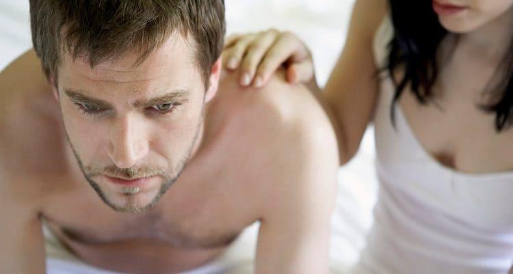 probleme în viața sexuală fără erecție rezolvarea problemelor de erectie