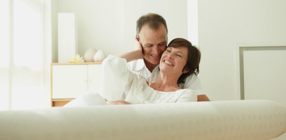 erecție și nutriție adecvată