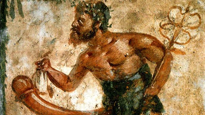 penis în Roma antică motive pentru erecția instabilă