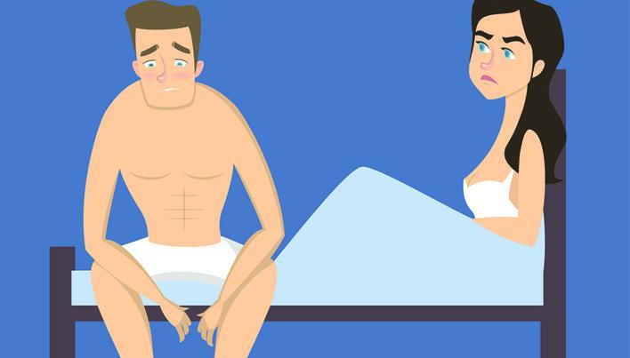 metode de erectie a penisului
