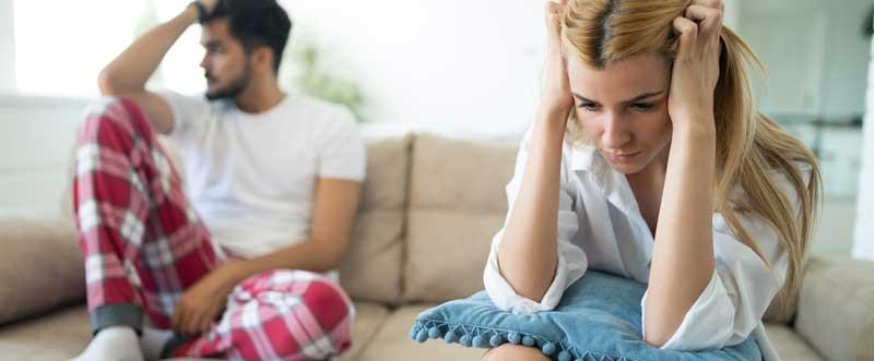 de ce se pierde erecția în timpul actului sexual