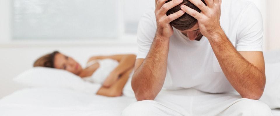 spori libidoul și erecția