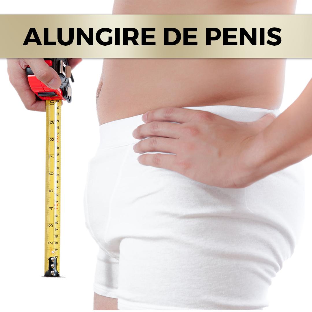 penisul nu crește în grosime