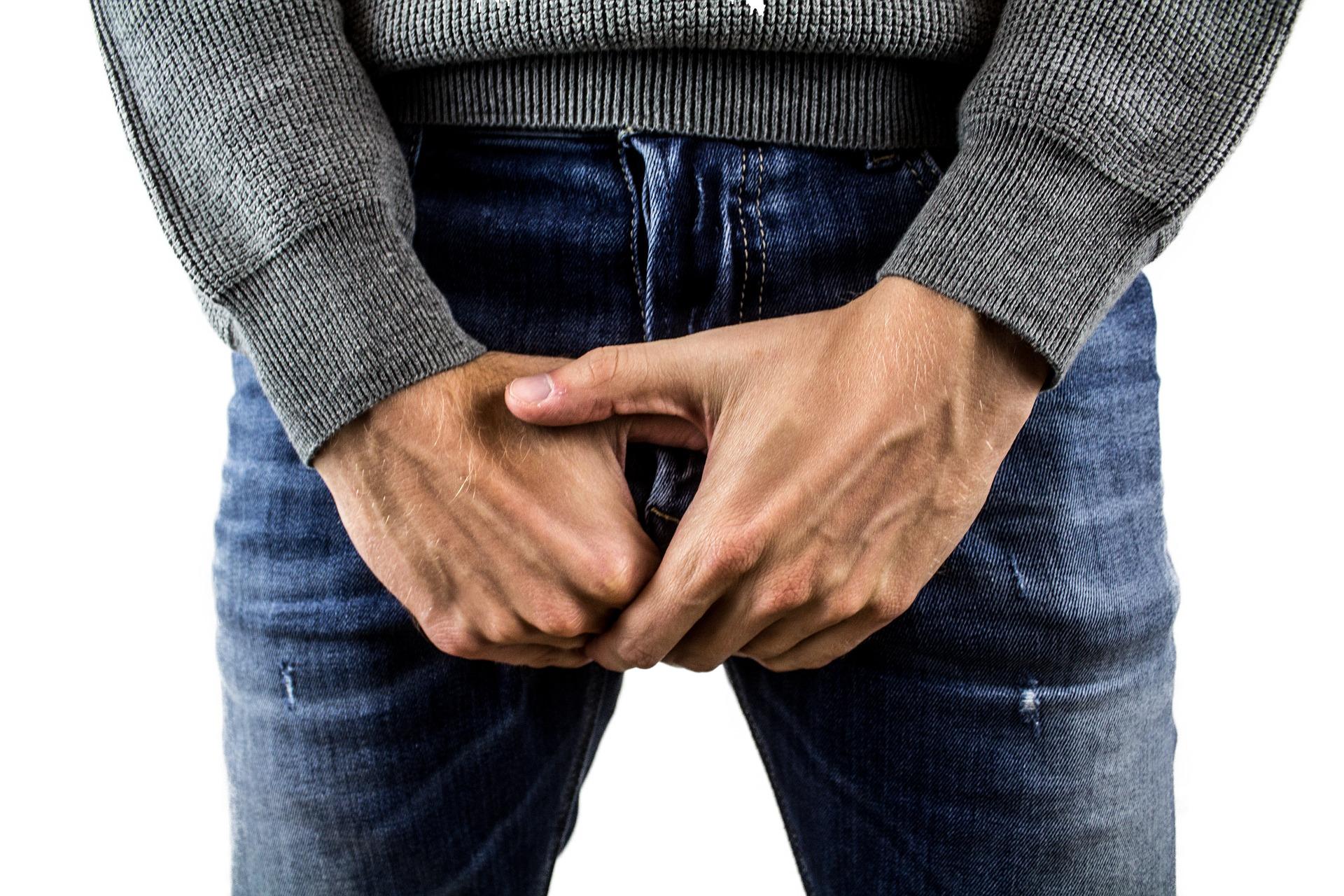 nodul în penis