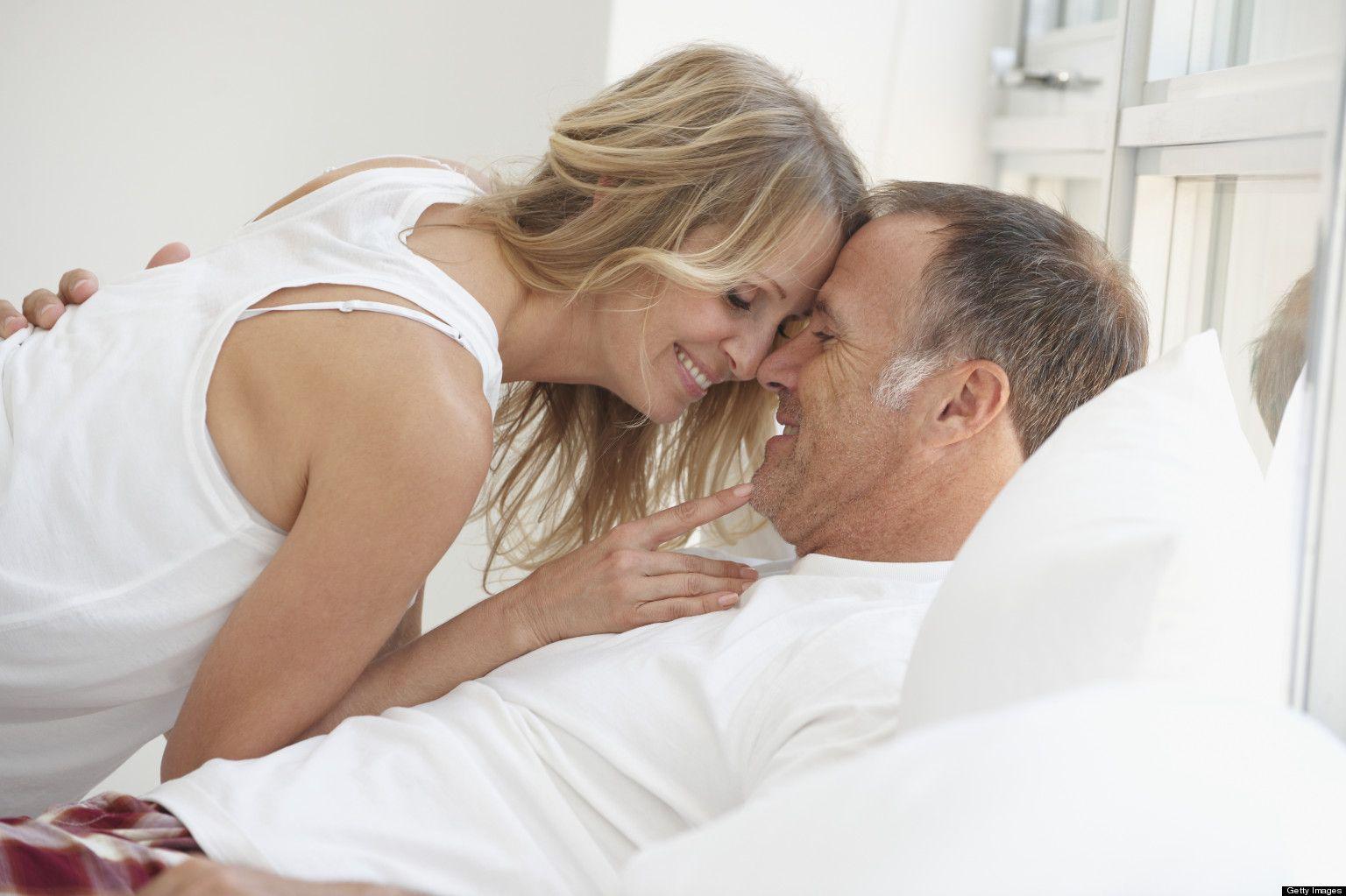 erecția slăbește odată cu înaintarea în vârstă din ce motive bărbații pierd erecția