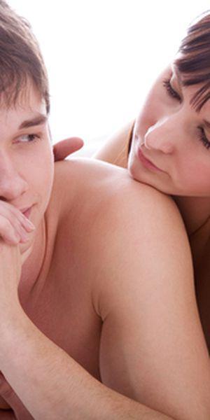 de ce nu există erecție și cum să o inducă
