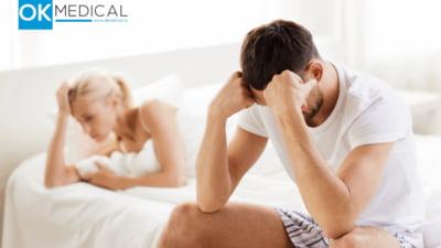 medicament pentru disfuncția erectilă de câte ori apare o erecție pe zi