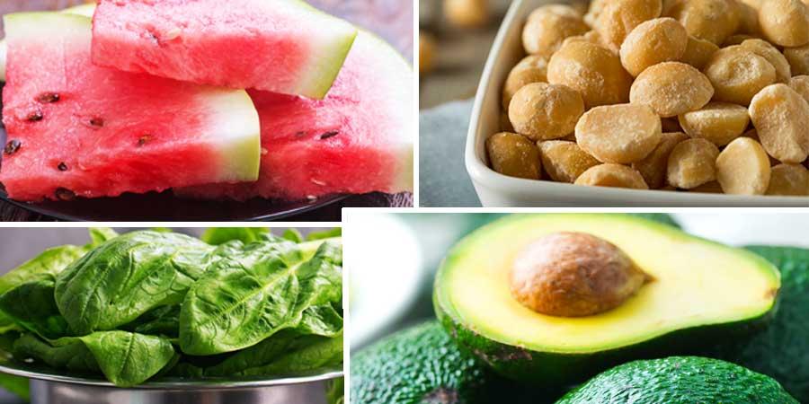 modul în care alimentele cresc erecția
