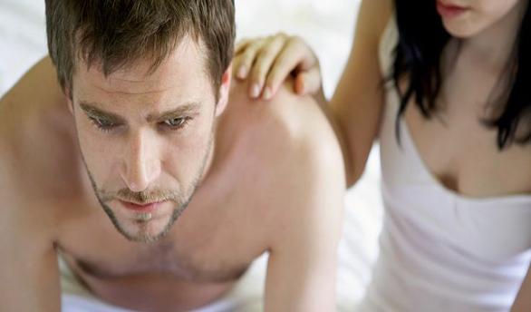 scăderea dorinței și a erecției penis infricosator
