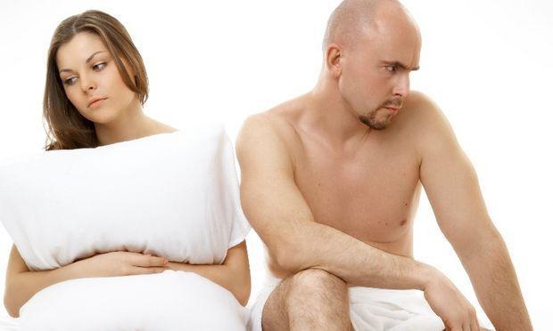 secretele erecției sexuale