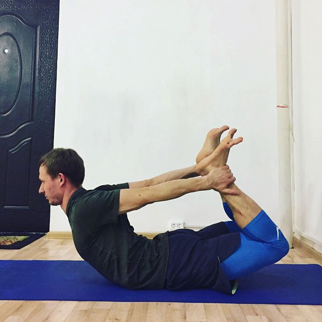 exercitii yoga pentru potenta)