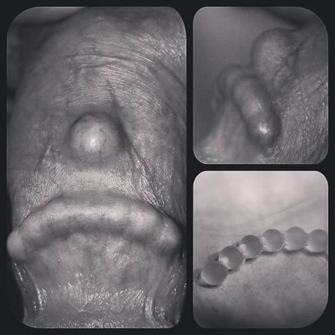 dimensiunea impresionantă a penisului cum să- ți faci propriul penis