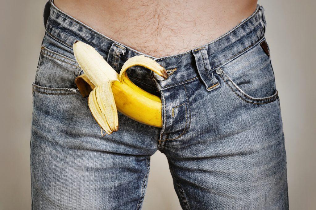 pentru a face penisul să stea mai lung dacă o erecție slabă este motivul
