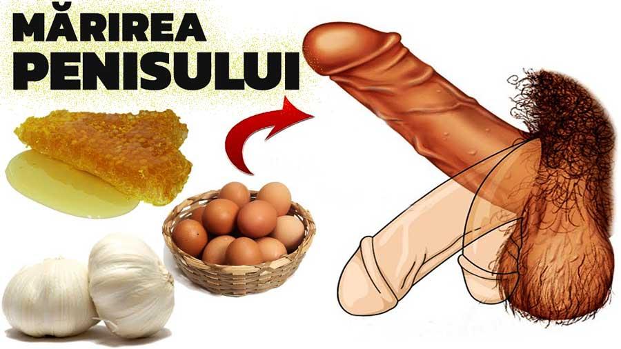 masajul limbii al penisului